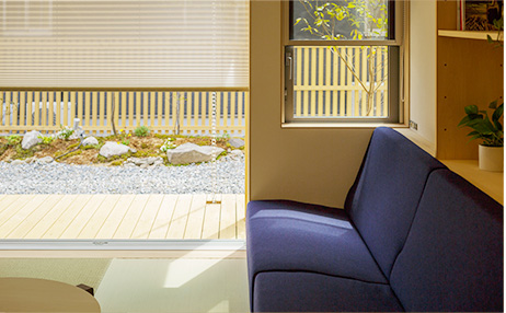 米子の注文住宅設計ウエノイエがつくるコト