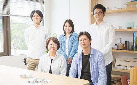 米子の注文住宅設計ウエノイエ紹介